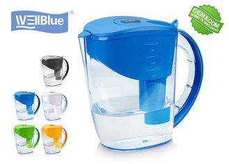 Pitcher Filter Air Mineral Alkaline 3.5L BPA Gratis Dengan Brita Classic Filter