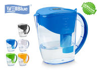 Fashionable 3.5L Alkaline Water Pitcher With Brita Classic Water Filter